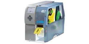 термопринтер для печати этикеток cab a2+