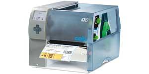 термопринтер для печати этикеток cab a6+