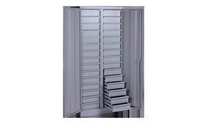 Шкаф для хранения комплектующих «CAB(D)»