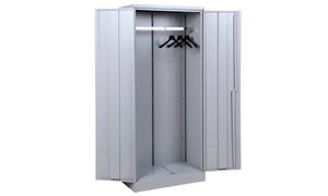 Шкафы модели «CBW»