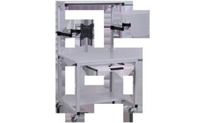 Компьютерный стол «CT»
