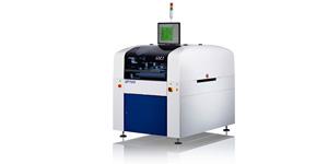 Автоматический трафаретный принтер Speedprint SP700avi