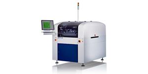 Автоматический трафаретный принтер Speedprint SP710avi