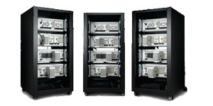 готовые системы на базе оборудования national instruments