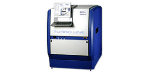 высокопроизводительная автоматическая оптическая инспекция goepel opticon turboline