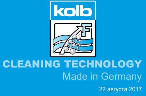 Kolb Cleaning Technology