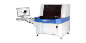 автоматическая оптическая инспекция АОИ качества пайки с ручной загрузкой печатных плат Goepel Electronic OptiCon BasicLine