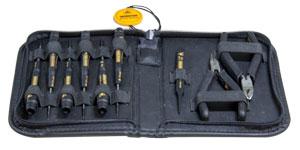 Комплект антистатических ESD инструментов Bernstein 2270 Accent ESD