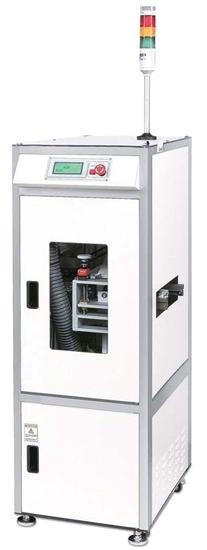 конвейер для очистки печатных плат kiheung серии kipc-900