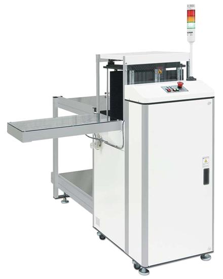 загрузчик печатных плат kiheung серии kl90-900