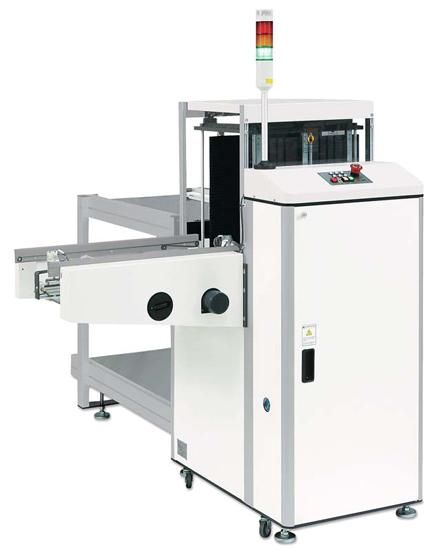 разгрузчик печатных плат kiheung серии kup90-900