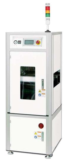 вакуумный загрузчик печатных плат kiheung серии kvl-520