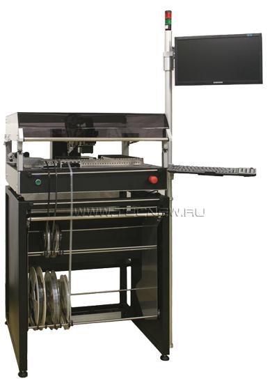 установщик компонентов mechatronic systems p1