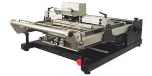 ручной трафаретный принтер mechatronic systems s50