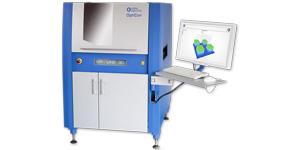 автоматическая оптическая инспекция 3D контроля нанесения паяльной пасты Goepel OptiCon SPI 3D
