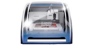 фрезерно-сверлильный станок lpkf protomat s43, lpkf protomat s63, lpkf protomat s103