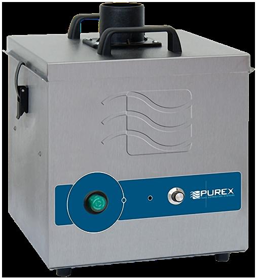 дымоулавливающая система fumecube purex (1 arm)