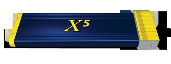 устройство измерения температурного профиля kic Х5